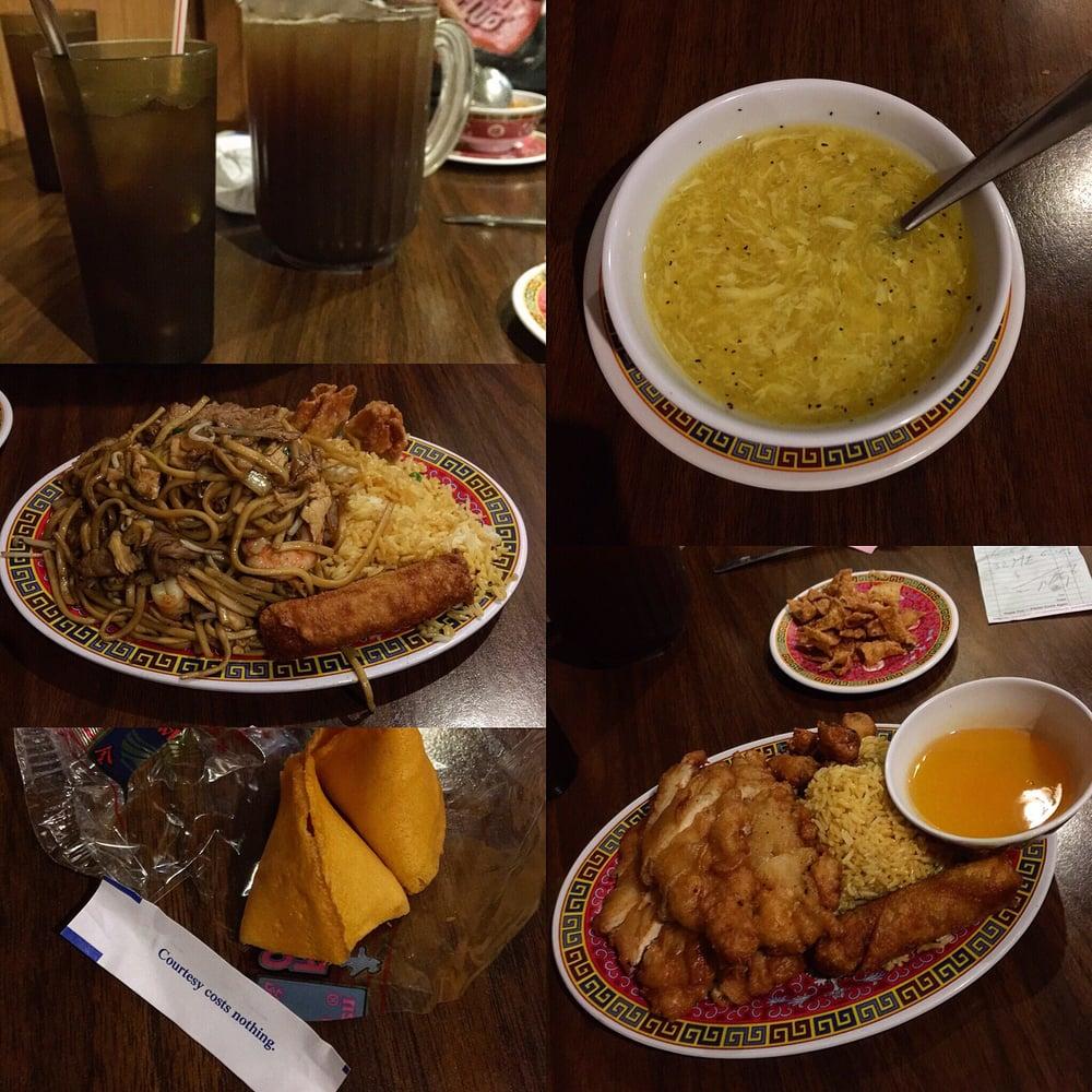 Chinese Restsurant: China Star Chinese Restaurant