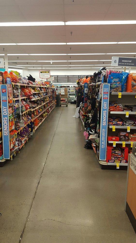 Walgreens: 890 N Resler Dr, El Paso, TX