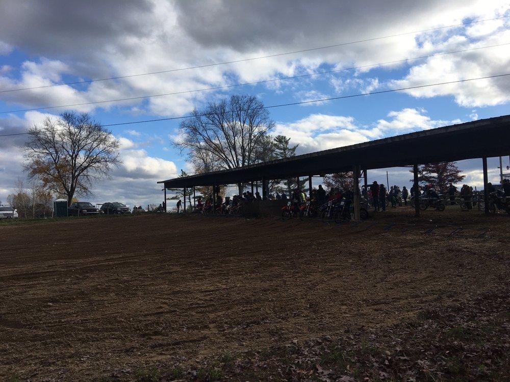 Moreland's Motocross Supercross Park: 5221 E Pakes Rd, Stanton, MI