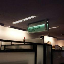 Johns Hopkins Outpatient Center - Radiologists - 601 N