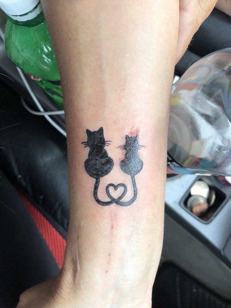 Monster Tattoo Studio: 818 S Main St, Sikeston, MO
