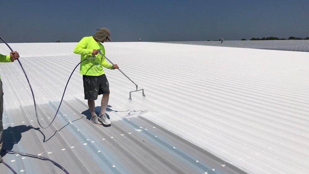 Armour Roof Co.: 8545 Lake St, Omaha, NE