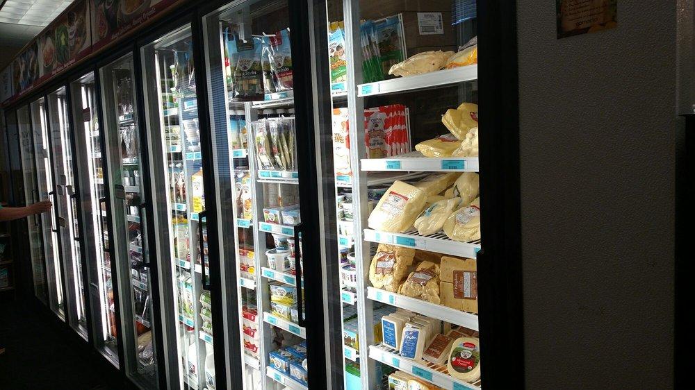 Organic Valley: 507 W Main St, La Farge, WI