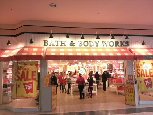 Bath Amp Body Works 2441 Whiskey Rd Ste 205 Aiken Sc