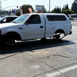 Calderon S Tires 130 Reviews Tires 454 S Bascom Ave San Jose