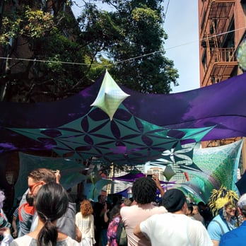 Simply san francisco nude street festivals