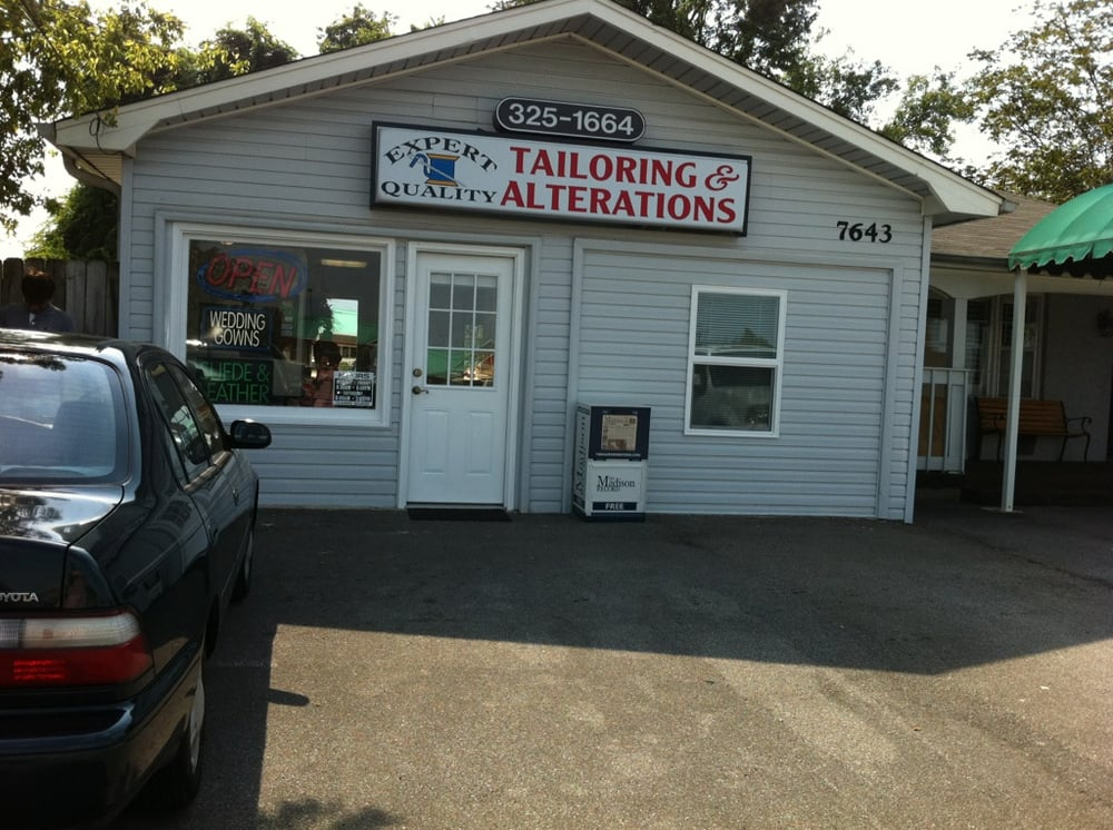 Expert Quality Tailor