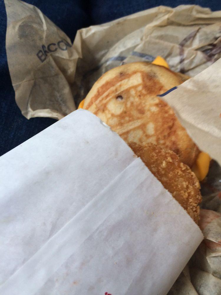 McDonald's: 940 N Rte 49, Casey, IL