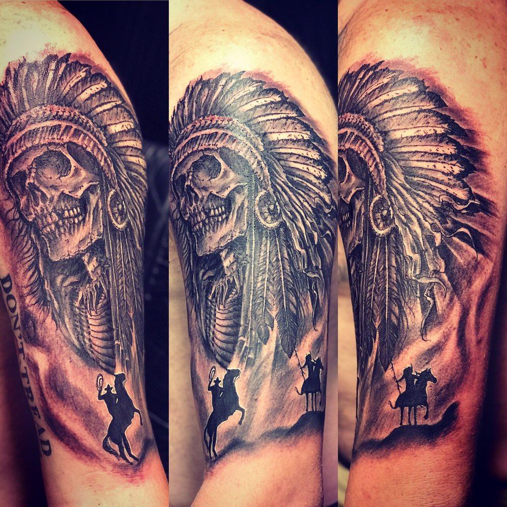Indian Tattoo Yelp