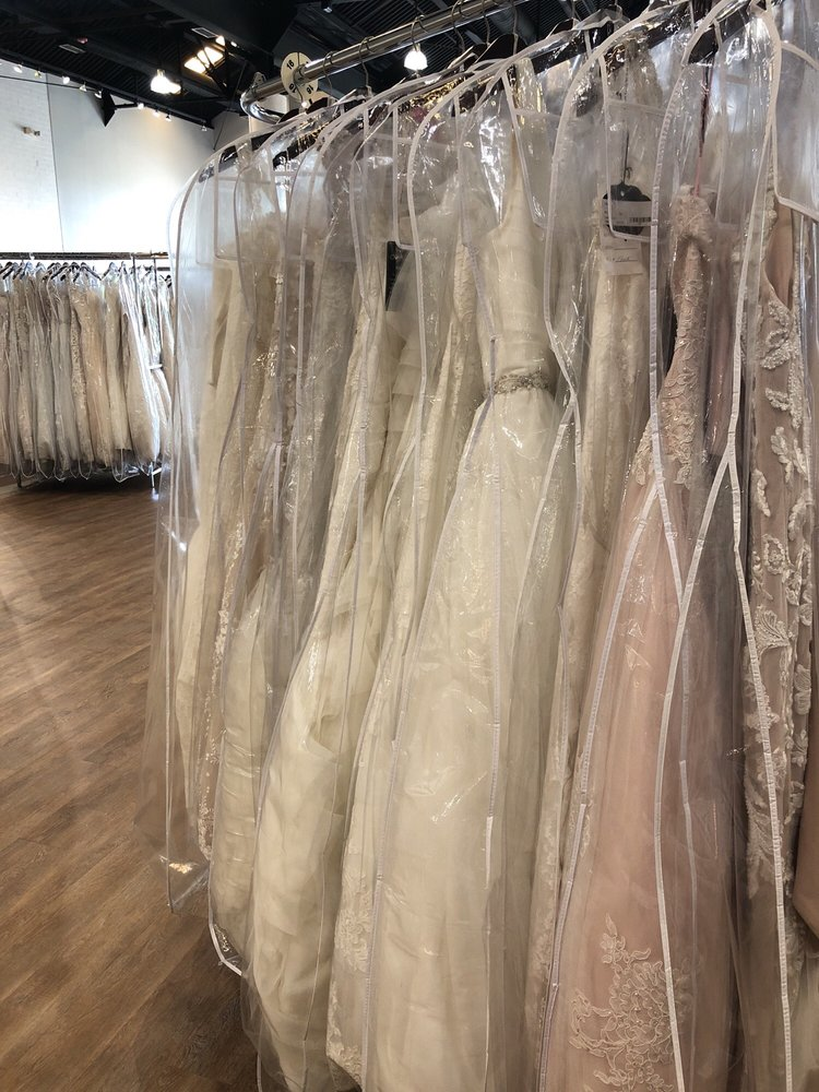 carolina bridal world: 2589 Eric Ln, Burlington, NC