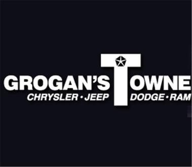 Grogan's Towne Chrysler Jeep Dodge Ram Dealerships