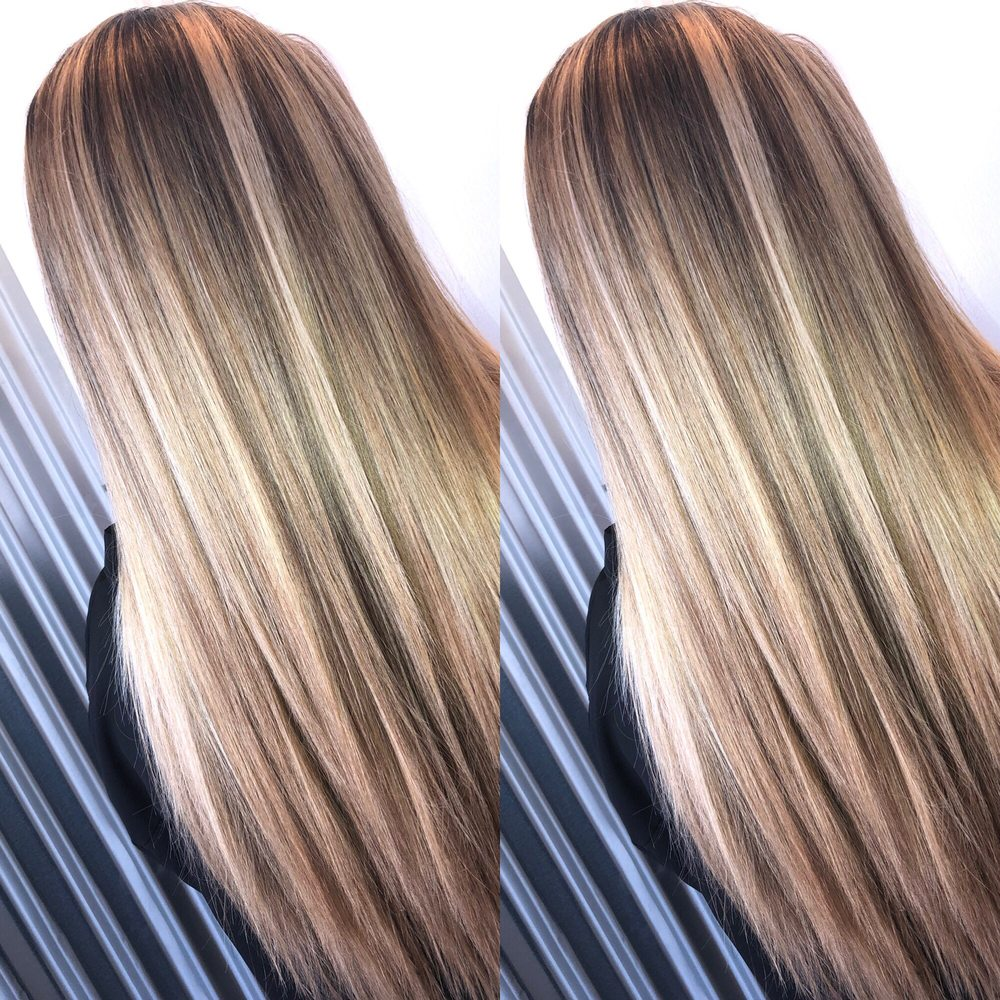 T'z Hair Studio: 2904 B Freedom Blvd, Watsonville, CA