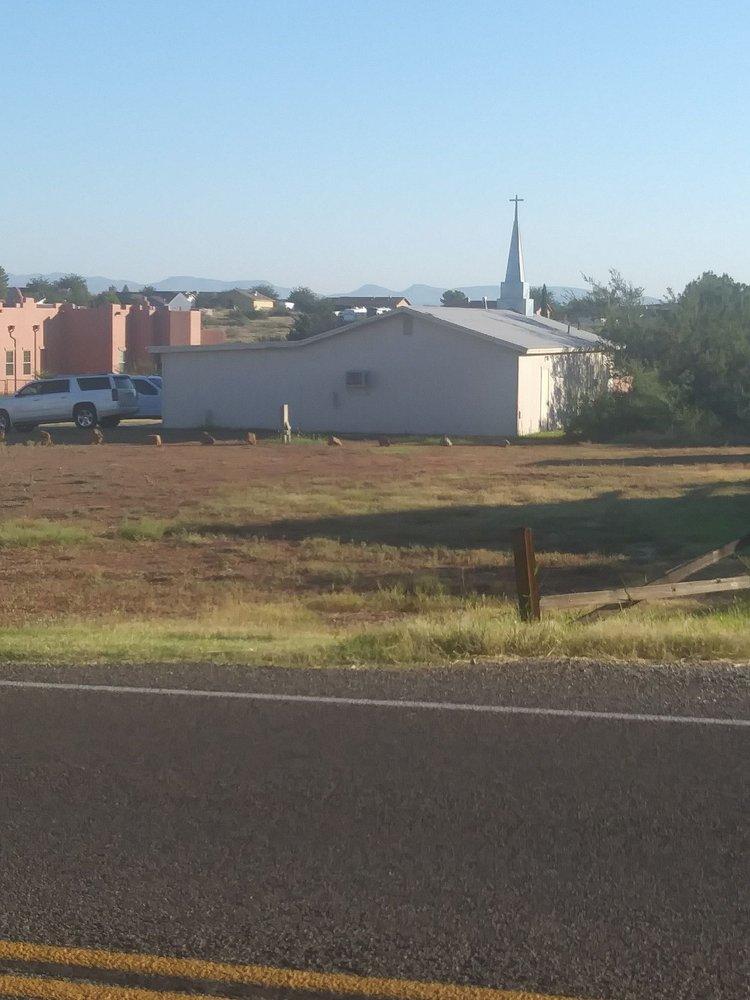 Cornerstone Church: 20123 E Conestoga Dr, Mayer, AZ