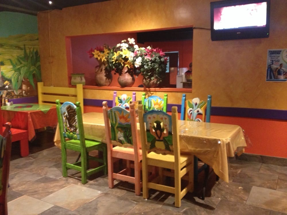 Jose's Mexican Grill & Cantinia: 5361 Central Ave, Hot Springs National Park, AR
