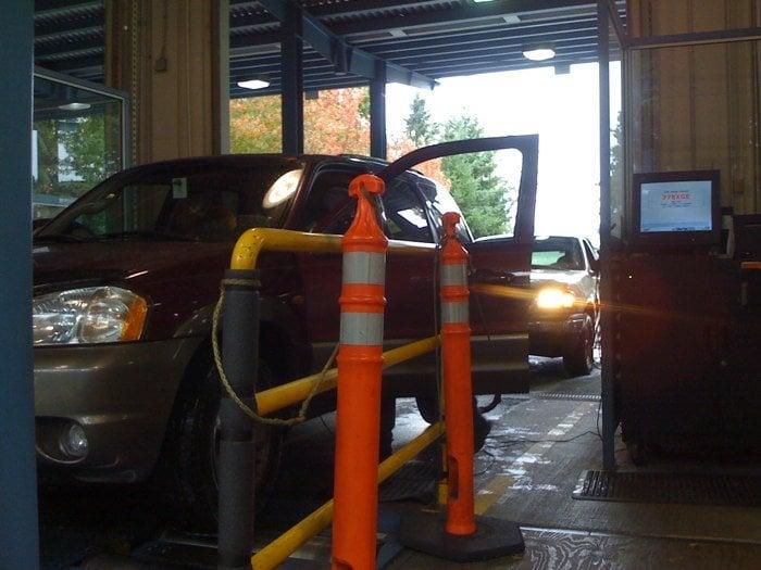 Washington Emissions Testing: 3002 A St SE, Auburn, WA