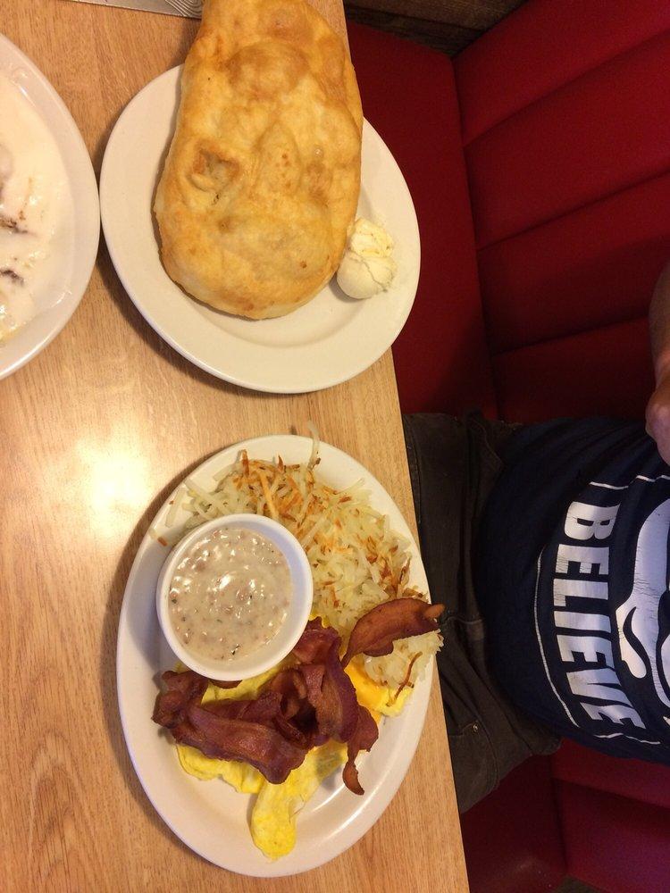 Criddle's Cafe: 350 E 37th St, South Ogden, UT