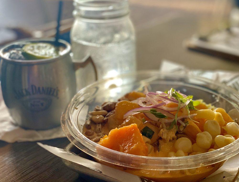 Yumbrella Food Hall