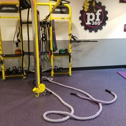 Planet Fitness - 15 Photos & 23 Reviews - Gyms - 623 S Randall Rd