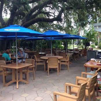 Mcgregor Cafe Fort Myers Fl Menu
