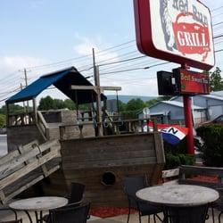 Photo Of Red Run Grill Waynesboro Pa United States