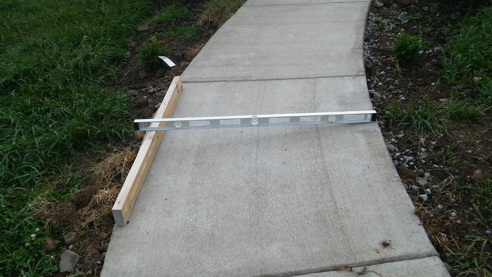 Knox Concrete Construction: Howard, OH