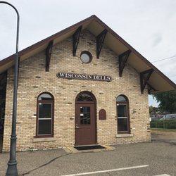 Amtrak - Train Stations - 100 La Crosse St, Wisconsin ...