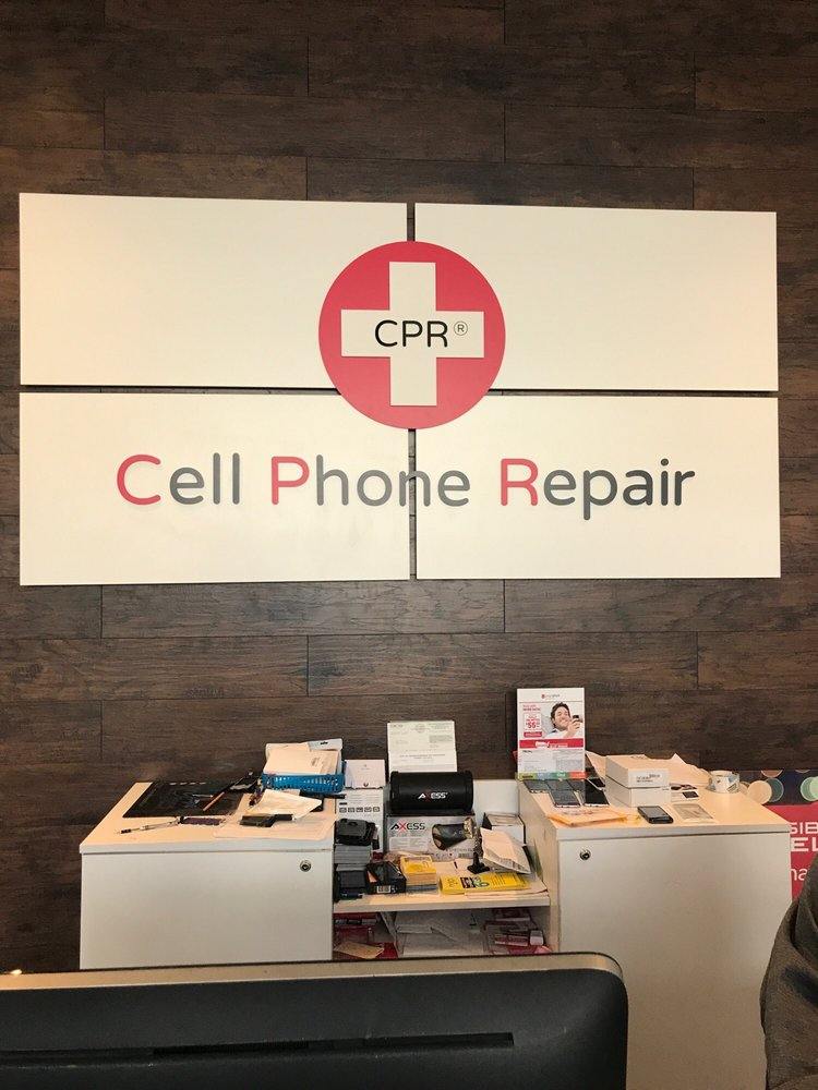 CPR Cell Phone Repair Fresno