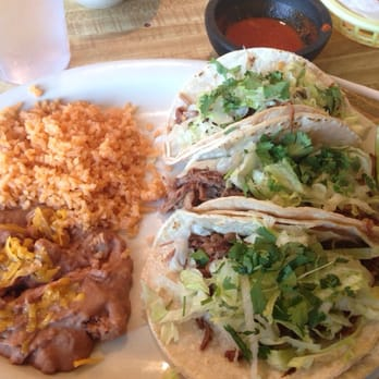 Photo Of Los Pinos Restaurants Mountain Home Id United States 3 Amigos
