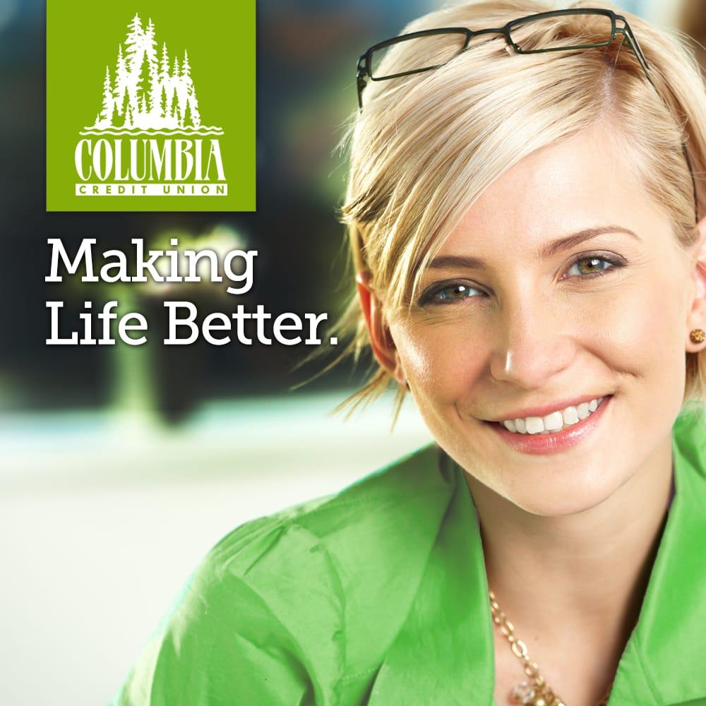 Columbia Credit Union