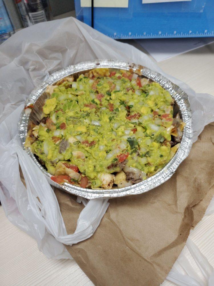 Tacos El Chuleton: 2399 Grand Concourse, The Bronx, NY
