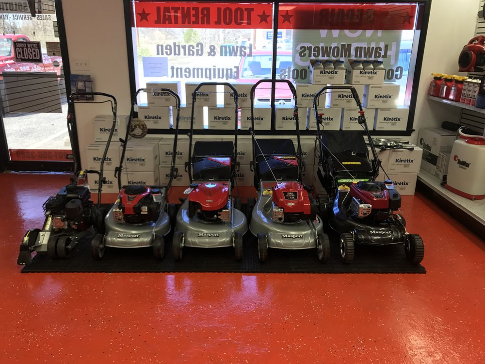 Southern Maryland Outdoor Power Equipment: 2896 Old Washington Rd, Waldorf, MD