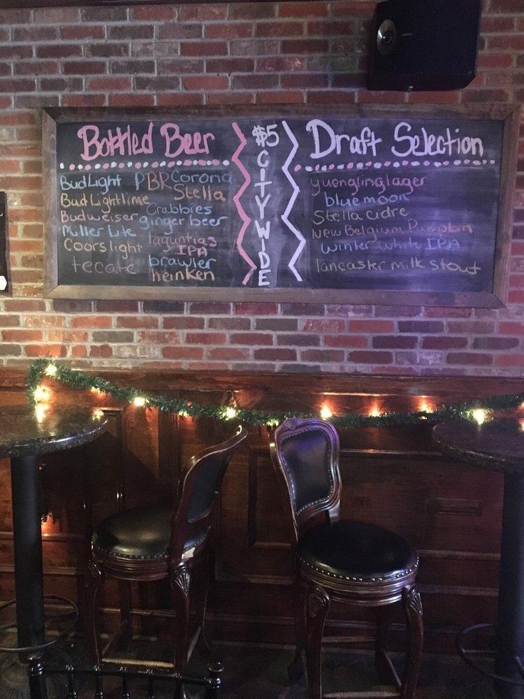 Liberty Bar & Grill
