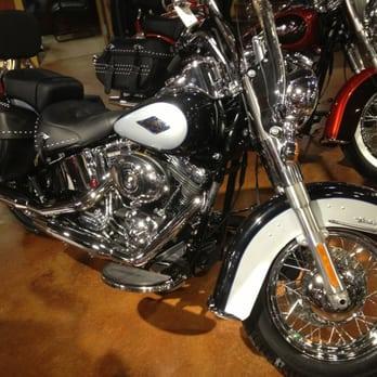 Colorado Springs Harley Davidson Dealers