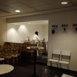 Maison de la culture du japon cultural center tour - Maison du japon a paris ...