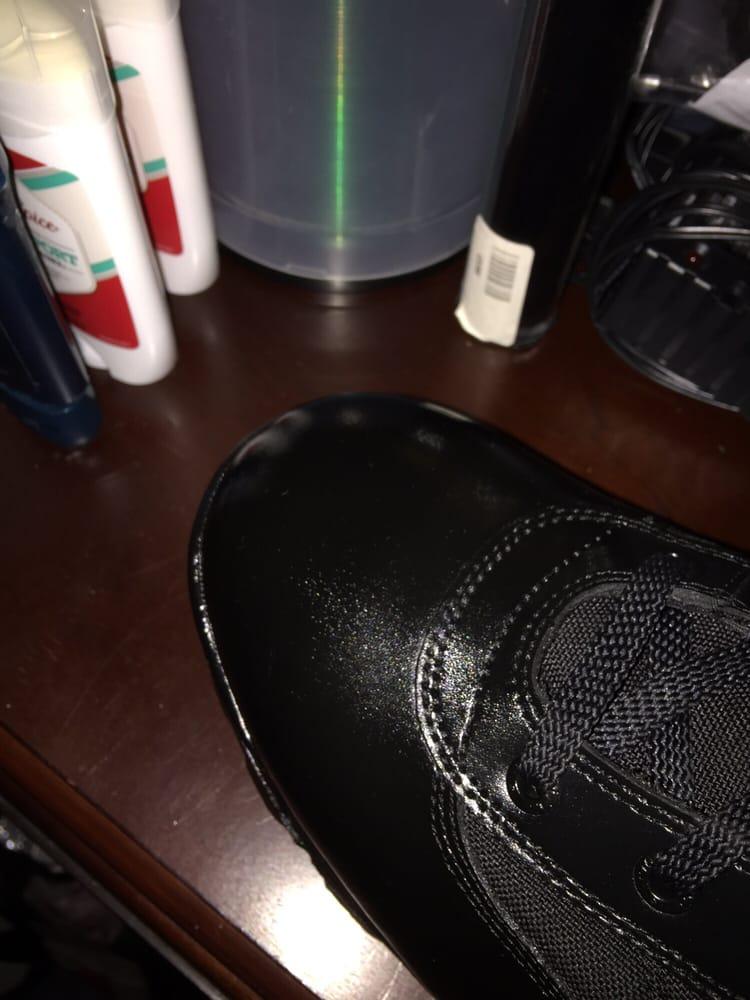Shoe Repair Manteca Ca
