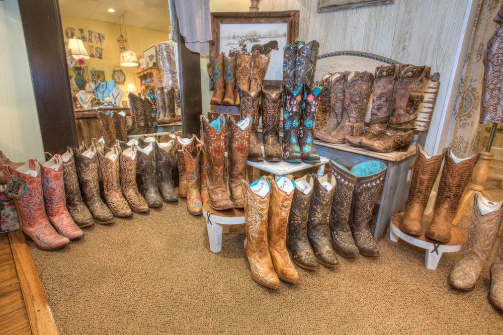 Wild Blue Boutique: 4940 S Yosemite St, Greenwood Village, CO