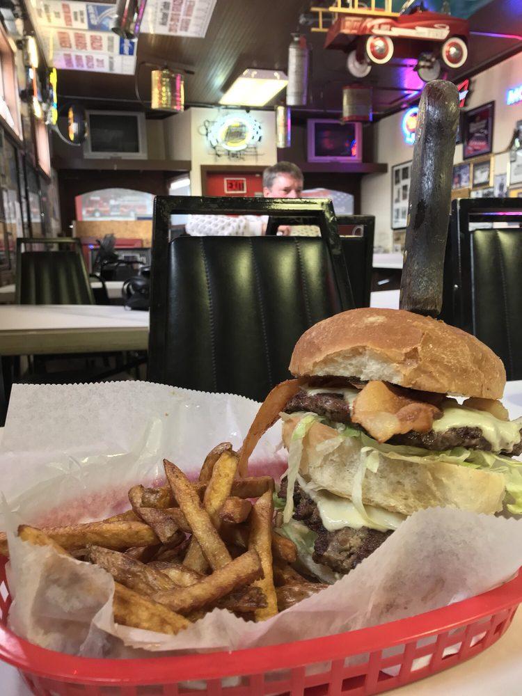 Collins Tavern: 997 Westfield St, West Springfield, MA