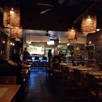 Fin Raw Bar Kitchen Montclair