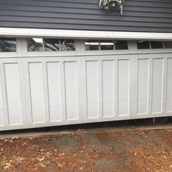 Awesome Photo Of Anytime Garage Door Repair   Madison, WI, United States. Off Track
