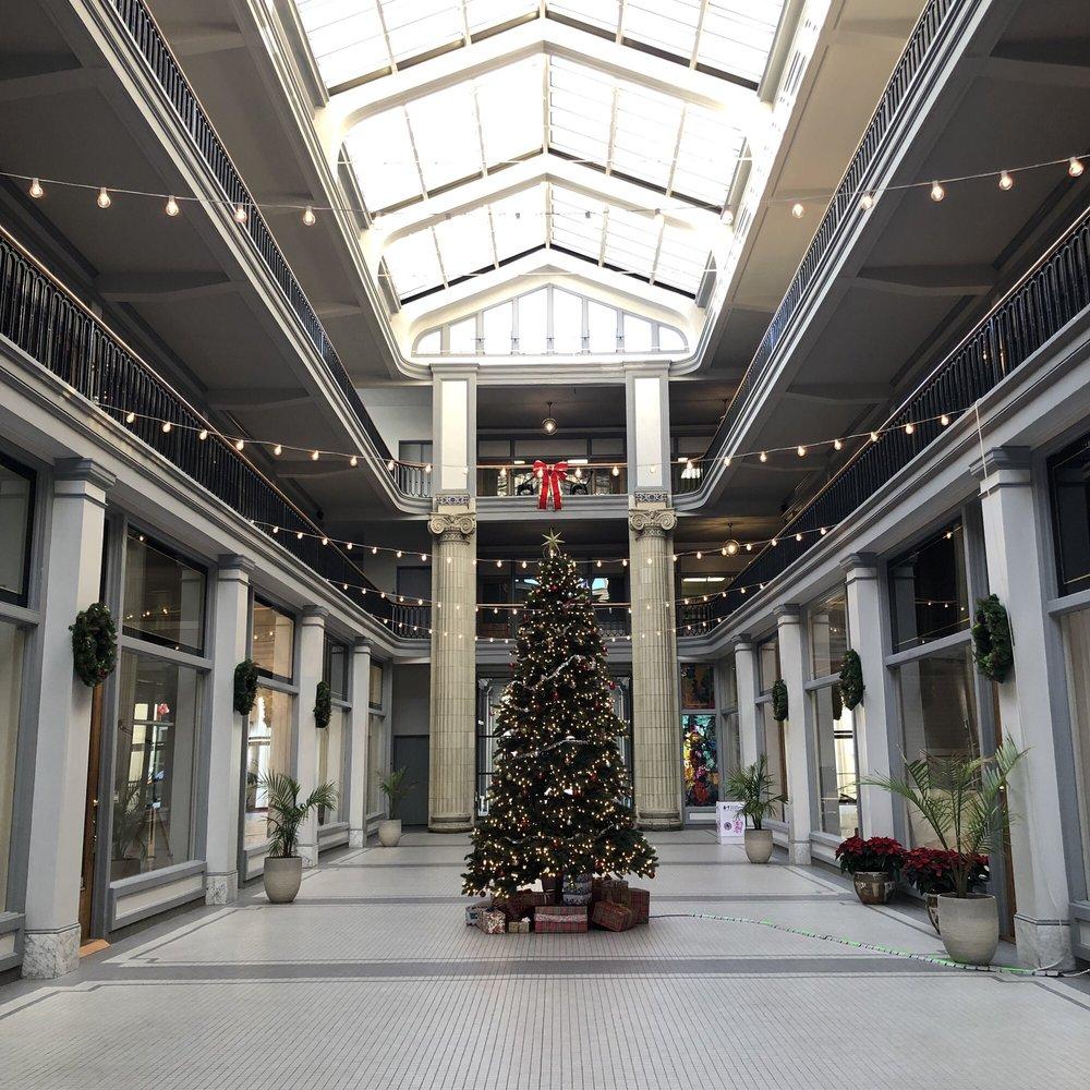 Monticello Arcade: 208 E Plume St, Norfolk, VA