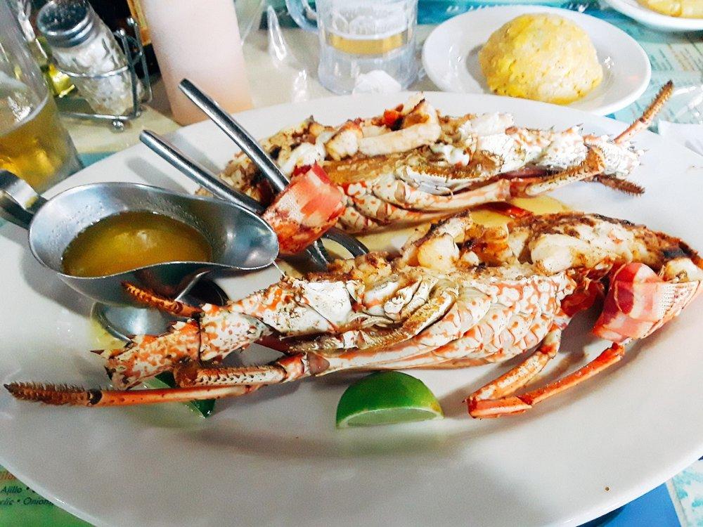 Cuesta Blanca Restaurant: Carr 307 Km 5.8, Cabo Rojo, PR