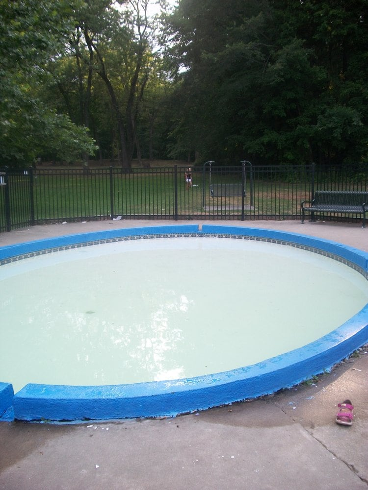Greeley Park: Concord St, Nashua, NH