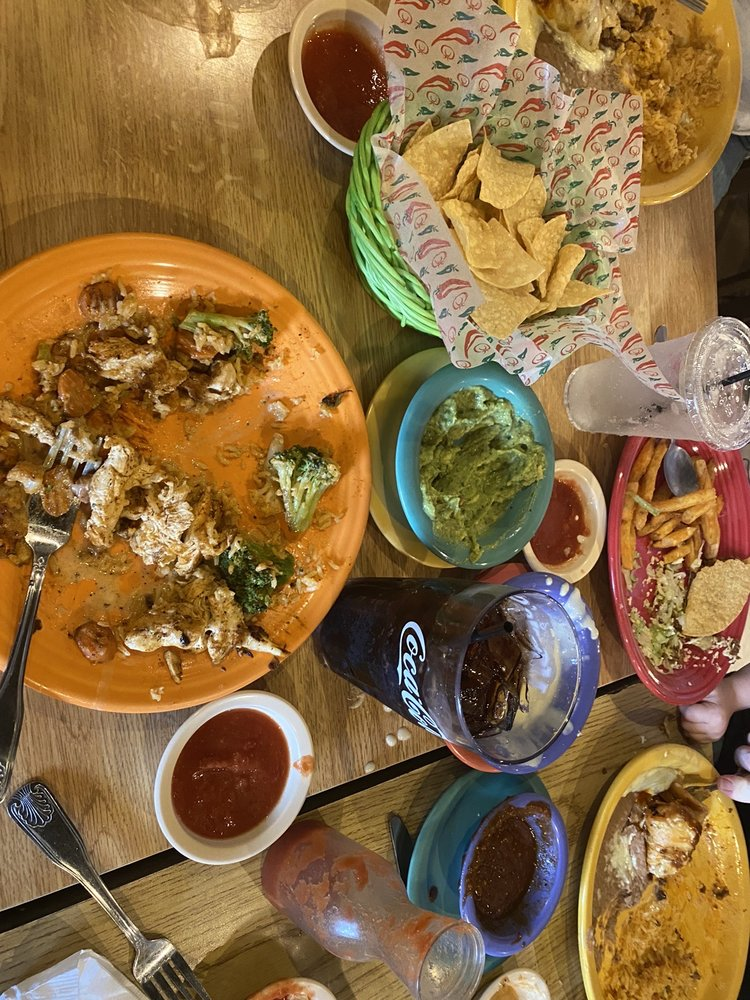 Maria's Mexican Grill: 6070 S 1st St, Milan, TN