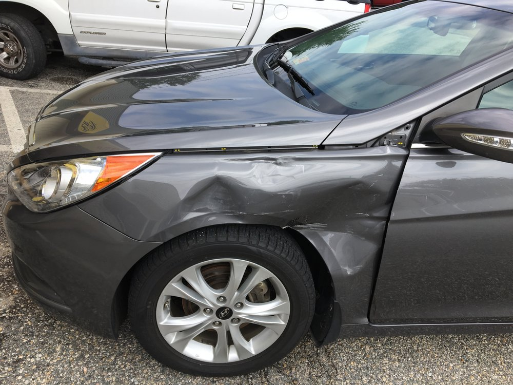 One-Stop Auto Collision Centers