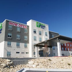 Photo Of Holiday Inn Express Suites Price Ut United States