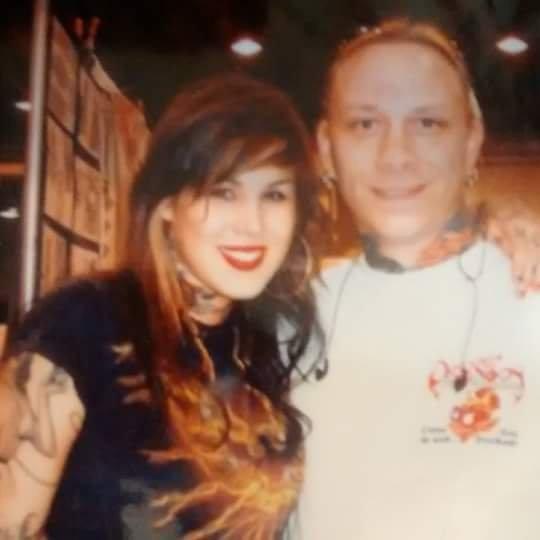 Photo of Psychotic Tattoo Co & Body Piercing: Jamestown, PA
