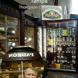 Thompson Cigar Outlet - 71 Photos & 249 Reviews - Tobacco