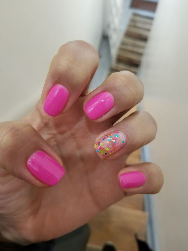 Sisters Nail - 18 Photos & 10 Reviews - Nail Salons - 123 Brighton ...