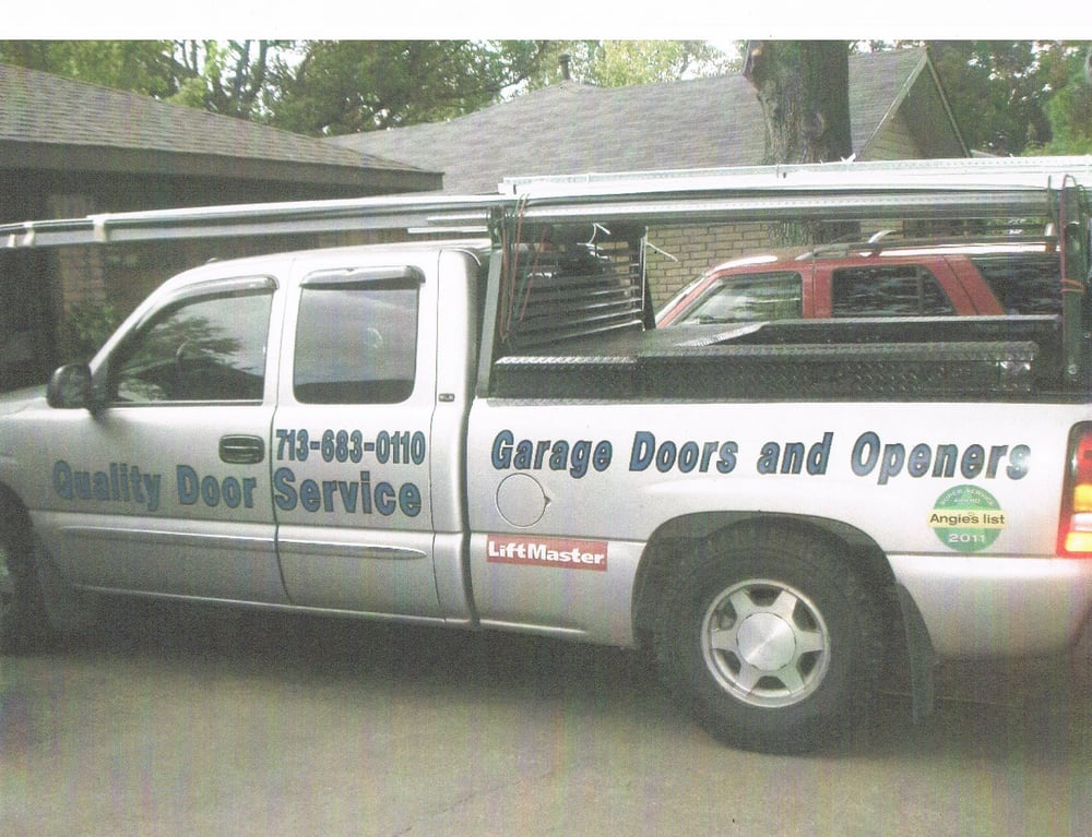 Quality Door Service 11 Photos 146 Reviews Garage Door