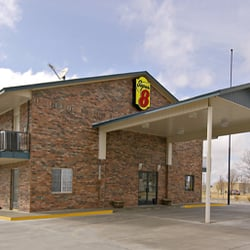 Photo Of Super 8 Dumas Tx United States